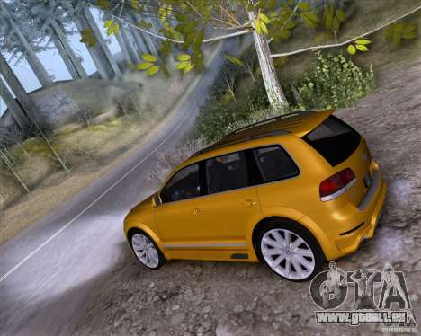 HQ Realistic World v2.0 pour GTA San Andreas neuvième écran