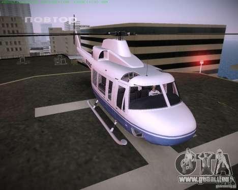 HD Maverick für GTA Vice City