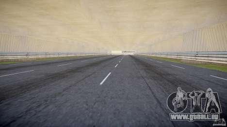 High Speed Ring für GTA 4 fünften Screenshot