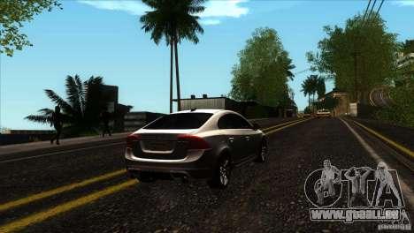 Photorealistic 2 pour GTA San Andreas quatrième écran