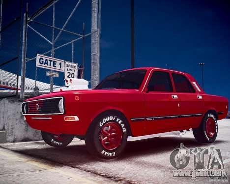 2410 Gas v8 für GTA 4