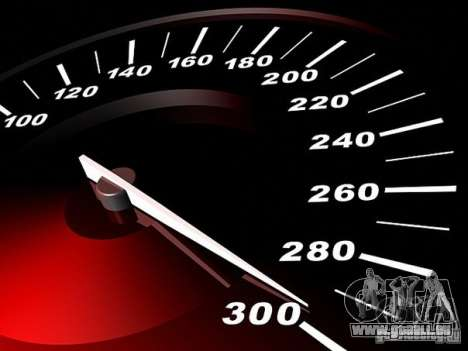Speed Limiter für GTA San Andreas