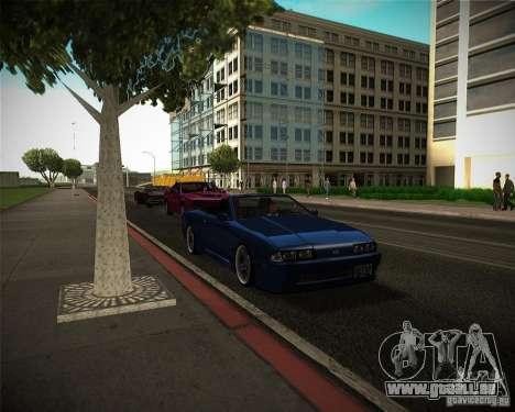ENBSeries by Sashka911 v4 pour GTA San Andreas dixième écran