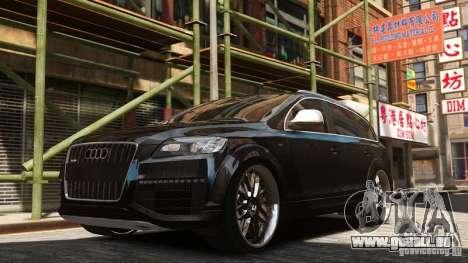 ENBSeries Schakusa Styled V3.0 für GTA 4 dritte Screenshot