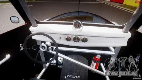 Willys Americar 1941 für GTA 4 rechte Ansicht