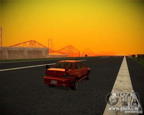 ENBSeries by Sashka911 v4 pour GTA San Andreas septième écran