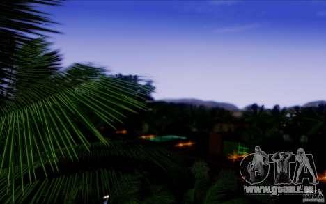 Neue Tajmcikl für GTA San Andreas neunten Screenshot