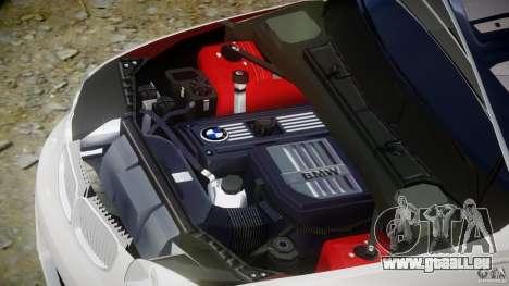 BMW 135i Coupe 2009 [Final] pour GTA 4 est un droit