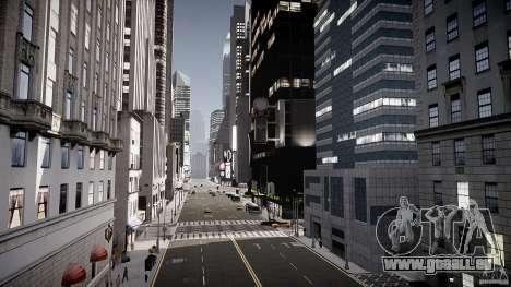 Realistic ENBSeries V1.2 pour GTA 4 douzième d'écran