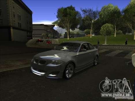 Queen Unique Graphics HD pour GTA San Andreas cinquième écran