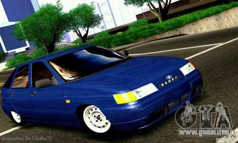 VAZ-2112 für GTA San Andreas