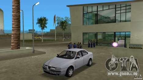 Alfa Romeo 33 pour GTA Vice City