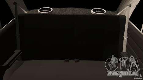 VAZ 2106 Tuning v2.0 pour GTA Vice City vue latérale