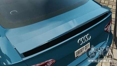 Audi RS5 2011 [EPM] pour GTA 4