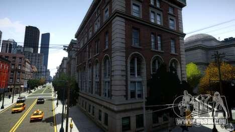 iCEnhancer 2.1 Custom für GTA 4 zwölften Screenshot