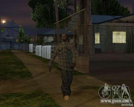Beta Peds pour GTA San Andreas huitième écran