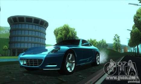 Ferrari 612 Scaglietti pour GTA San Andreas