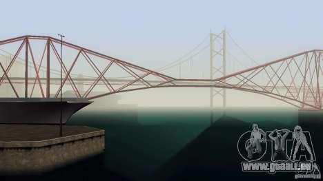 SA_gline für GTA San Andreas elften Screenshot