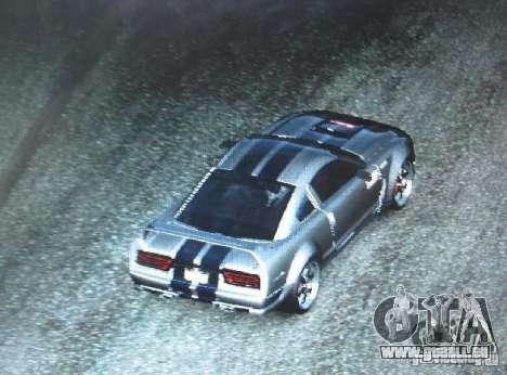 ROAD KING de Flatout Ultimate Carnage pour GTA 4 est un droit