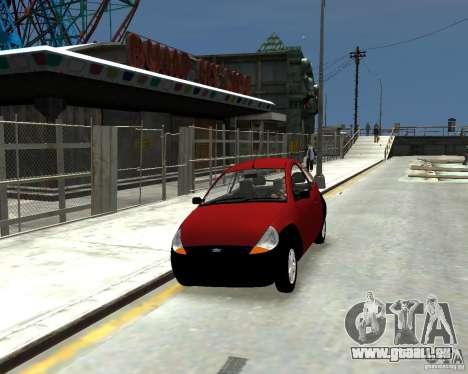 Ford Ka 1999 pour GTA 4