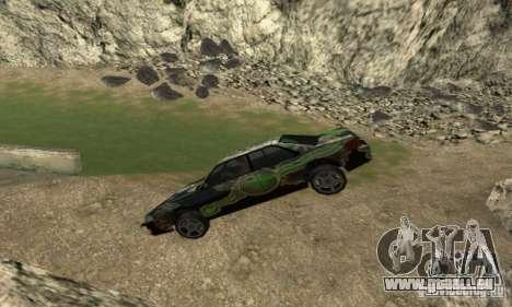 Zamedlenie Time für GTA San Andreas zweiten Screenshot