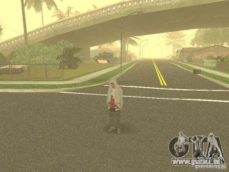 New ColorMod Realistic pour GTA San Andreas dixième écran