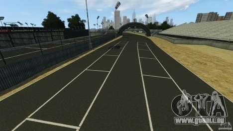 Laguna Seca [Final] [HD] für GTA 4 achten Screenshot