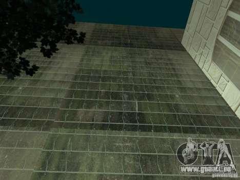 Neue Krankenhaus-Krankenhauses für GTA San Andreas her Screenshot