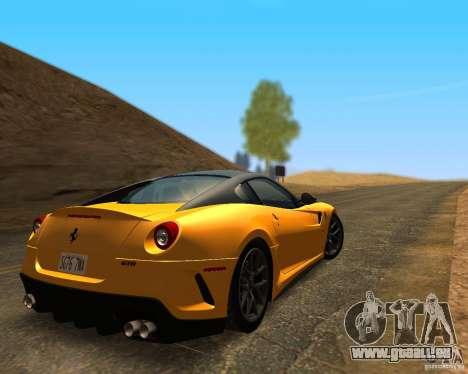 Real World ENBSeries v3.0 pour GTA San Andreas cinquième écran
