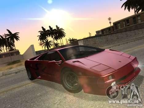 IG ENBSeries v2.0 pour GTA San Andreas