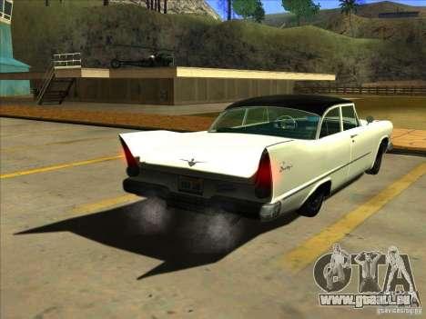 ENBSeries v2.0 pour GTA San Andreas neuvième écran