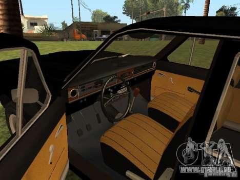 GAZ 24 02-Stoke pour GTA San Andreas vue de droite