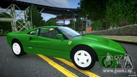 Ferrari 288 GTO EPM für GTA 4 linke Ansicht