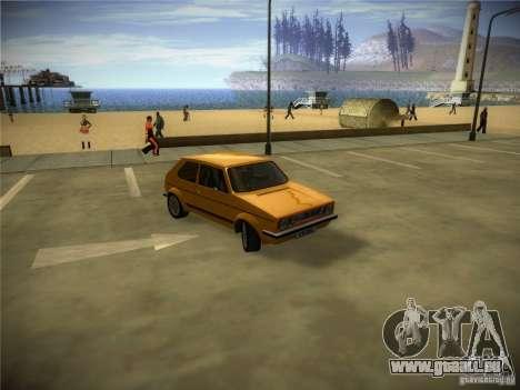 IG ENBSeries pour GTA San Andreas troisième écran