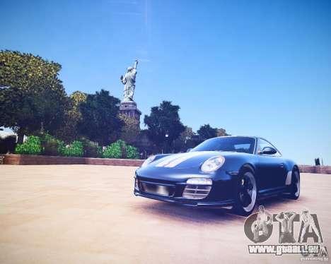 Porsche 911 Sport Classic 2011 v2.0 für GTA 4