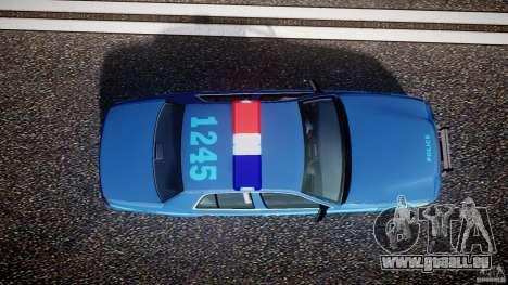 Ford Crown Victoria 2003 Noose v2.1 für GTA 4 Seitenansicht