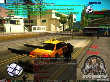 Sobeit for CM v0.6 für GTA San Andreas fünften Screenshot