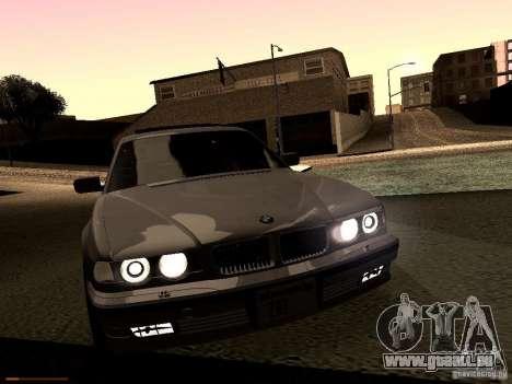 LibertySun Graphics For LowPC für GTA San Andreas zehnten Screenshot
