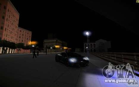 ENBSeries by Gasilovo Final Version pour GTA San Andreas cinquième écran