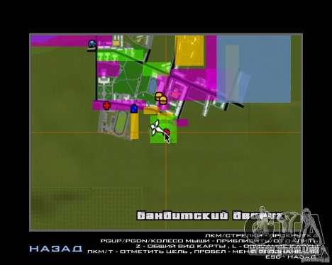 Maison à Anaheim pour GTA San Andreas septième écran