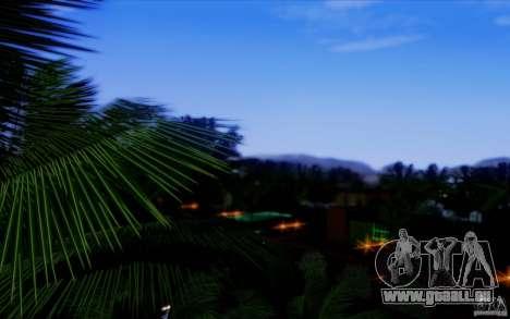 Neue Tajmcikl für GTA San Andreas achten Screenshot