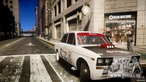 Lada VFTS V1 für GTA 4