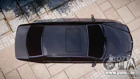 BMW M5 E39 Stock 2003 v3.0 für GTA 4 obere Ansicht