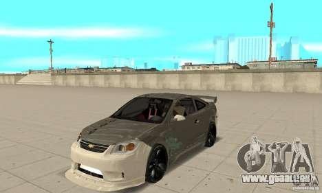 Chevrolet Cobalt SS NFS ProStreet für GTA San Andreas