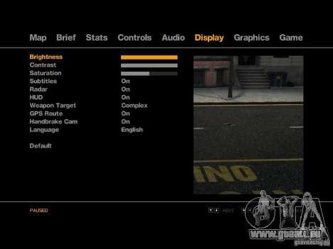 Reality IV ENB Beta WIP 1.0 für GTA 4