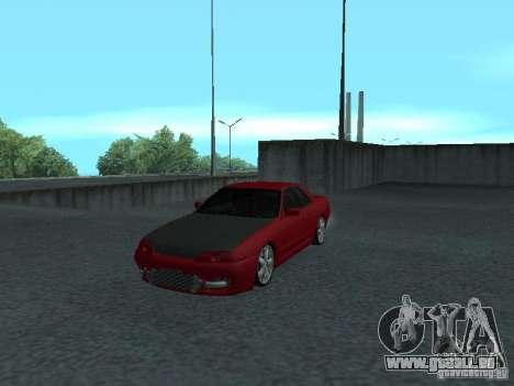 Nissan Skyline R32 Classic Drift für GTA San Andreas