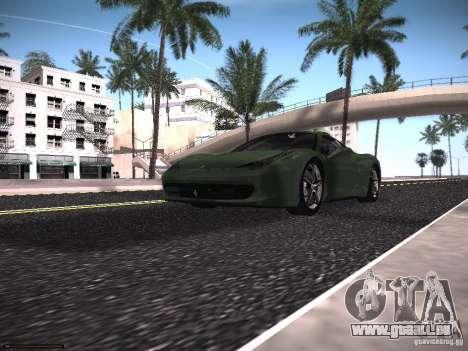 LiberrtySun Graphics ENB v2.0 für GTA San Andreas zwölften Screenshot