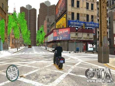 iCEnhancer 1.2 für GTA 4 sechsten Screenshot