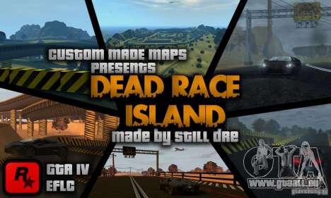 Dead Race Island für GTA 4