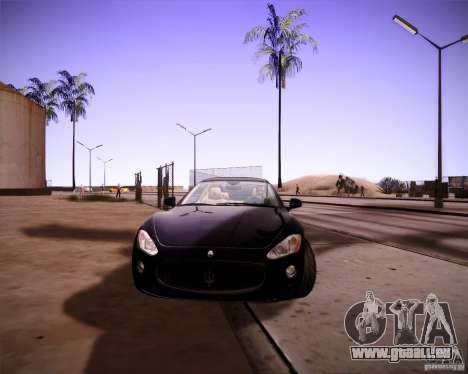 ENBseries by slavheg v2 für GTA San Andreas siebten Screenshot